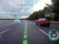 [海外新车]捷豹虚拟挡风玻璃 游戏般体验