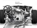 [汽车科技]奥迪 7速S Tronic变速箱 展示