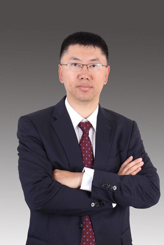 凤凰网首席技术官佟佳睿