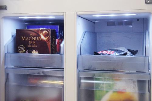 保持行业领先水平 容声四门冰箱技术解析