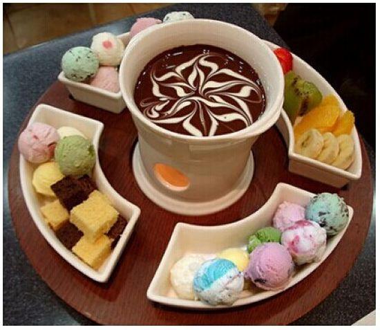 激情一夏冰爽由心 smart冰淇淋狂欢派对