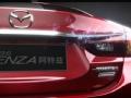 Mazda6 ATENZA阿特兹 驭世驾临 车随意动
