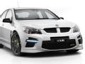 [海外新车]八缸版君威澳洲霍顿HSV GEN-F