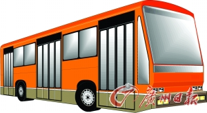 """火车站公交站场""""9纵11横""""布天罗地网 上BRT严如登机"""