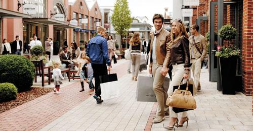欧洲 购物 退税是需要花点心思的