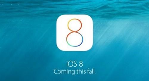 图1:iOS8