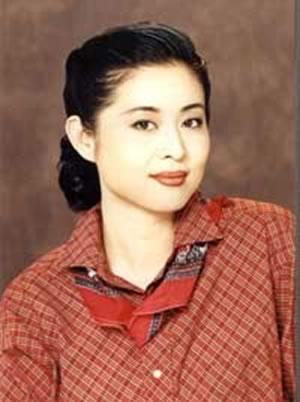 55岁倪萍坎坷情史 揭秘其首任丈夫是高干子弟(图)