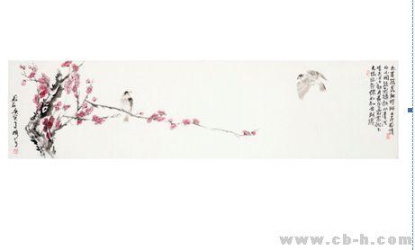 不忘初心 方得始终——以画为眼 写意生活的画家杨建国(组图)图片