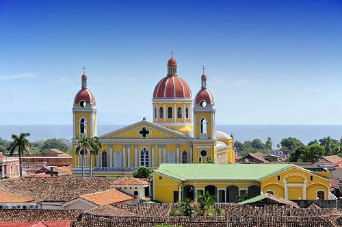 2、尼加拉瓜