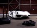 [海外新车]身份的象征 保时捷918 Spyder
