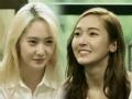 Jessica&Krystal20140722期