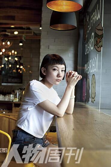 23岁裸模苏紫紫近况:嫁45岁画家 继子已10岁