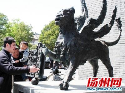 建城2500年、三治、简政放权 名家解读扬州新热词