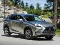 [海外新车]雷克萨斯首款时尚跨界紧凑SUV