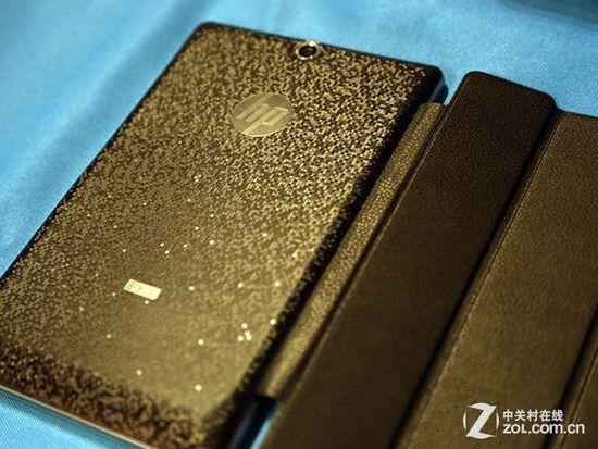 随意定制 惠普推Slate 6双卡平板手机