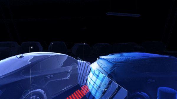 沃尔沃xc90 创新智能科技 构建安全壁垒!图片
