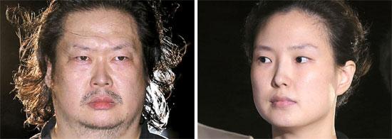"""韩国""""世越号""""船主、清海镇海运会长俞炳彦的长子俞大均与帮助他逃亡的女保镖朴秀晶7月25日遭到逮捕。"""