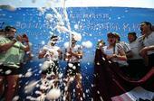 图文:国际名校赛艇挑战赛 阿姆斯特丹大学队