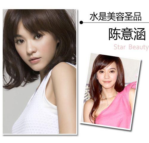 宋慧乔永远18岁 揭30+童颜女神逆龄肌秘