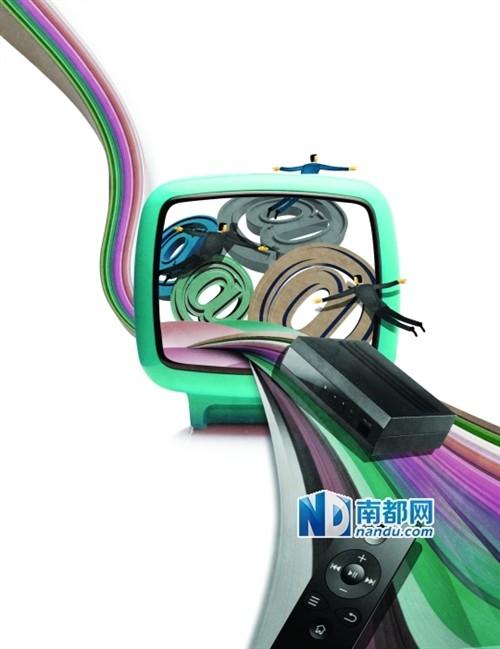据透露,广电总局主要针对牌照商与商业网站合作不规范、EPG管理失控、终端产品发放未报批,与电信运营商违规合作、销售渠道混乱、与严重违规互联网企业合作问题等六个方面提出了批评。