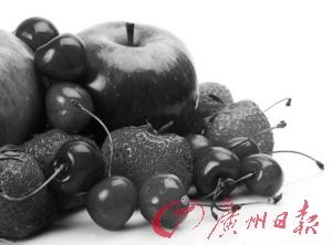 三高患者 水果要限量