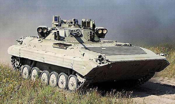bmp-1步兵战车_BMP1步兵战车