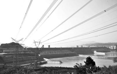 三峡水库未诱发更多地震滑坡