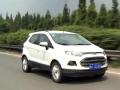[汽车生活]福特赴四川雅安 熊猫互动游记