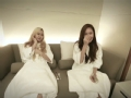 《Jessica&Krystal片花》20140729 预告 小姐妹更衣室接受采访