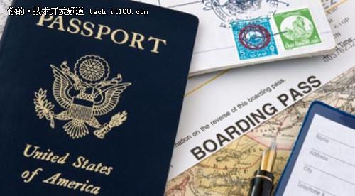 美国签证系统瘫痪