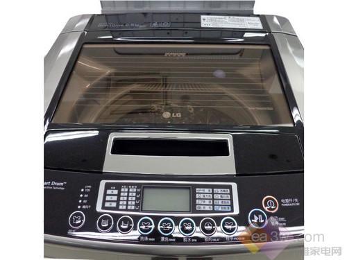 8.5公斤容量智能手洗 LG波轮洗衣机推荐