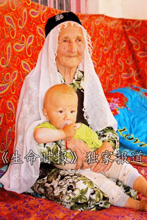 125岁老寿星保养秘诀 爱睡美容觉顿顿吃洋葱