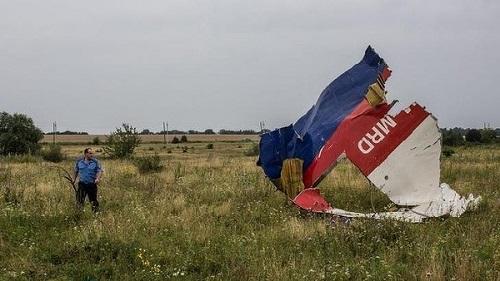 马航MH17空难发生后,国际民用航空组织没有采取有力措施解决航空安全问题。(图片来源:澳大利亚媒体)
