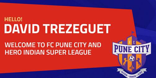 特雷泽盖将加盟印度联赛