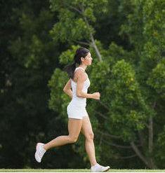 每天跑步5分钟死亡风险降三成