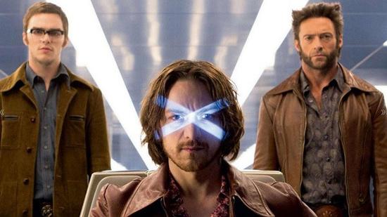 《X战警:逆转未来》剧照