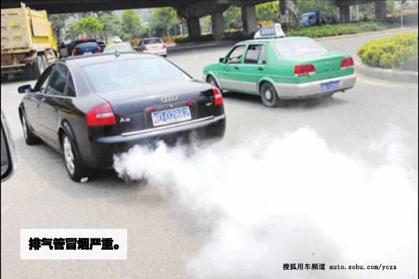 车主养车(46)汽车发动机拉缸故障怎么办?