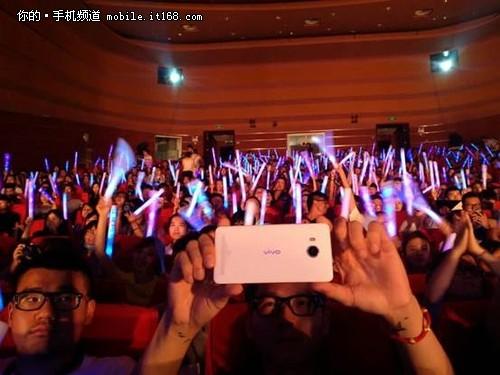 不插电狂high:#vivo&MTV享乐派#成都站