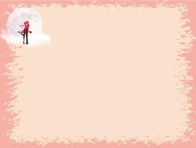浪漫七夕节没有礼物图片