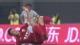 中超进球视频-武磊射死角空翻庆祝 东亚1-0绿城
