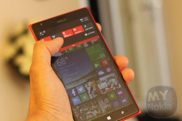再加上之前出现的Lumia925宣传海报