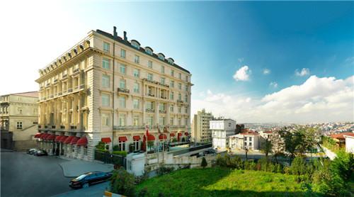 Pera Palace酒店-外观(Pera Palace Hotel Jumeirah)