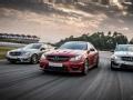 [汽车运动]梅赛德斯AMG驾驶学院极致驾驭