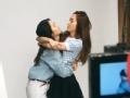 《Jessica&Krystal片花》20140805 预告 姐妹拍平面秀可爱 迪斯尼欣赏绚丽烟火