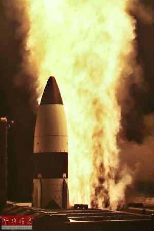 反卫星武器。(资料图)