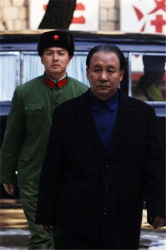 邓小平扮演者马少骅