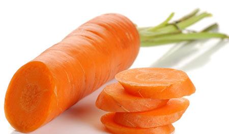 五、胡萝卜