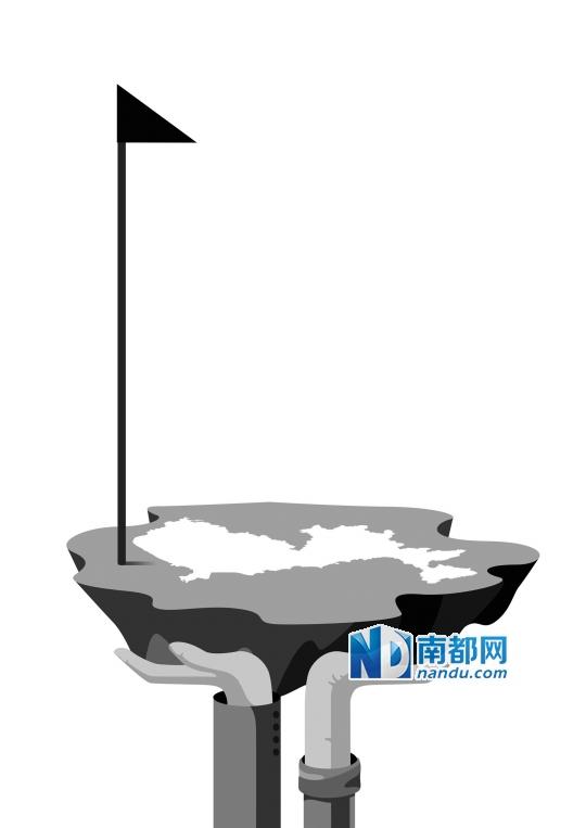 深圳拟允许农地入市 盖安居房、办养老机构