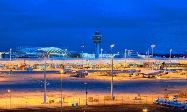机场扫货 | 全球免税机场大PK,为身边的她收着!