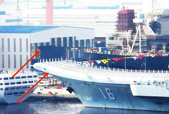 况下,新的第二航母舰队舰载机部队需要自己的陆地机场,以及相